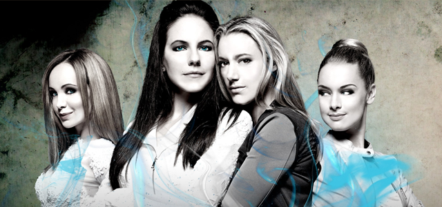 Seriously Geeky Sundays #39 - Lost Girl Season 5