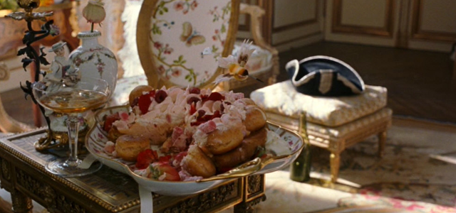Seriously Geeky Sundays Week 7 - What is the most decadent dessert you've seen in a fandom?