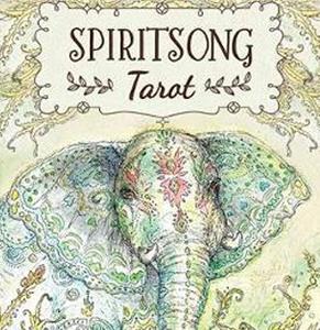 Spiritsong Tarot Deck