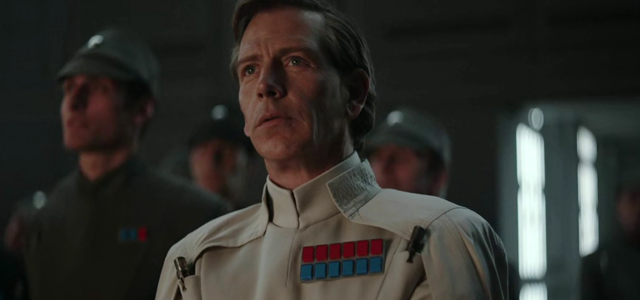 Star Wars Challenge: Imperial Characters - Orson Callan Krennic