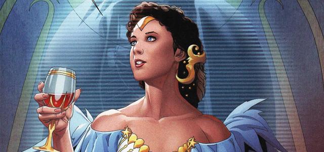 Star Wars Challenge: Villains - Queen Trios