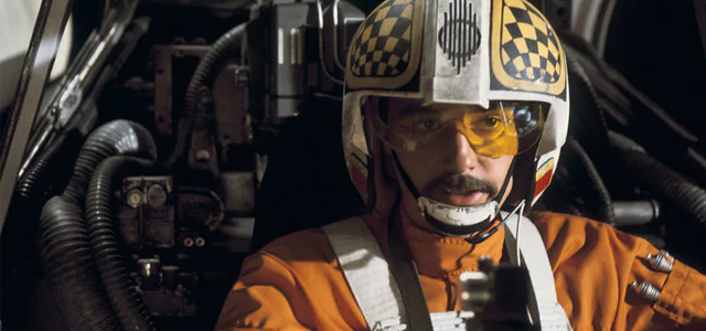 Star Wars Challenge: Favourite Sidekicks - Biggs Darklighter