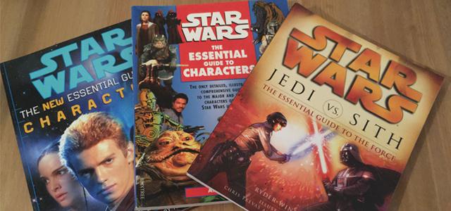 Star Wars Challenge: Merchandise - Essential Guides