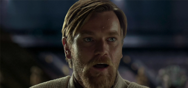 Star Wars Challenge: Scenes - Revenge of the Sith: Obi-Wan interrupts Grevious
