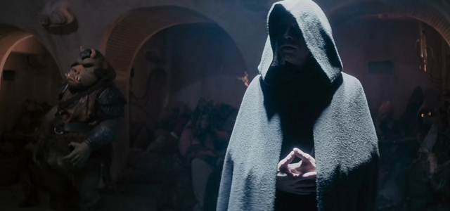 Star Wars Challenge: Favourite Movie - Return of the Jedi