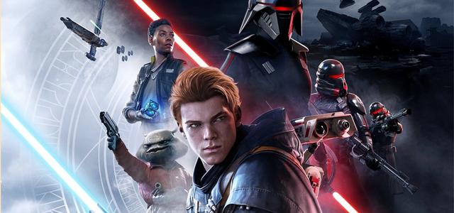 Star Wars Challenge: Video Games - Star Wars: Jedi Fallen Order