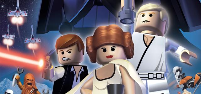 Star Wars Challenge: Video Games - Star Wars: Lego Original Trilogy