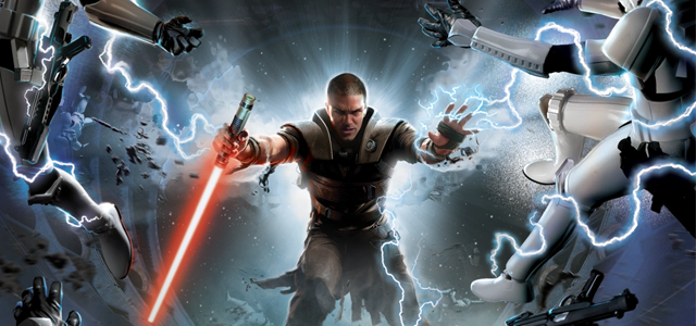 Star Wars Challenge: Video Games - Star Wars: The Force Unleashed