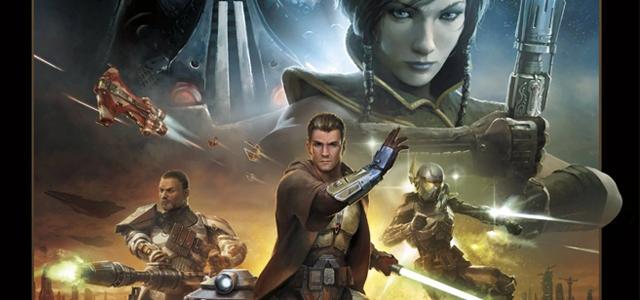 Star Wars Challenge: Video Games - Star Wars: The Old Republic
