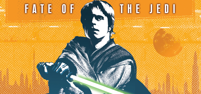 Star Wars Challenge: Fiction - Fate of the Jedi