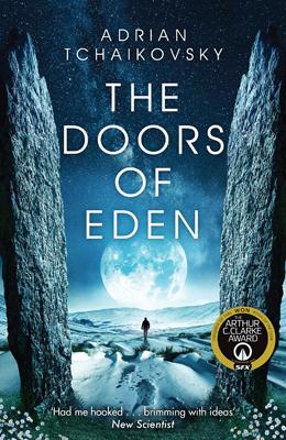 The Doors of Eden by Adrian Tchaikovsky
