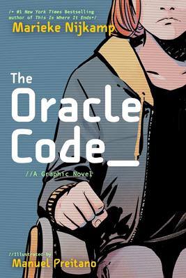 The Oracle Code by Marieke Nijkamp. null