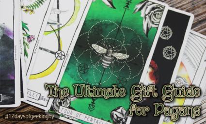 The Ultimate Gift Guide for Pagans