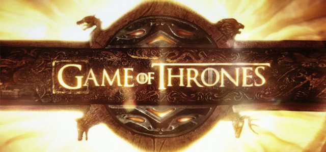 Unpopular Opinions: Film and TV - Game of Thrones