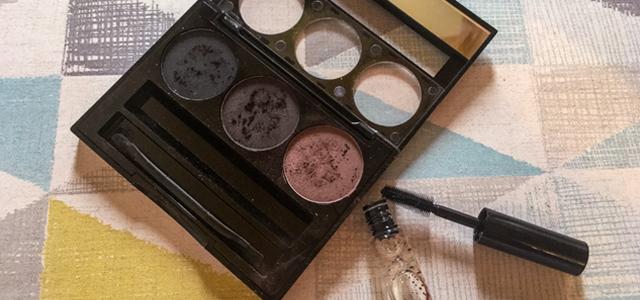 Unpopular Opinions Makeup Tag - Collection Incredibrow Eyebrow Kit