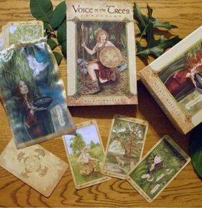 Voice of Trees Druid Deck