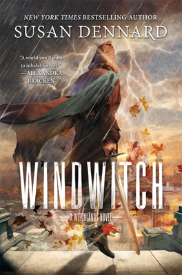 Windiwtch by Susan Dennard