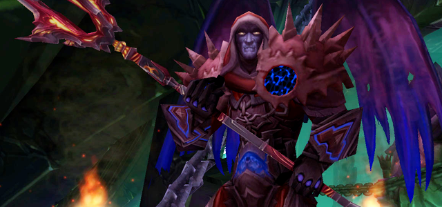 Countdown to Shadowlands Day 23 - Three Raid Bosses I will never forget: Teron Gorefiend
