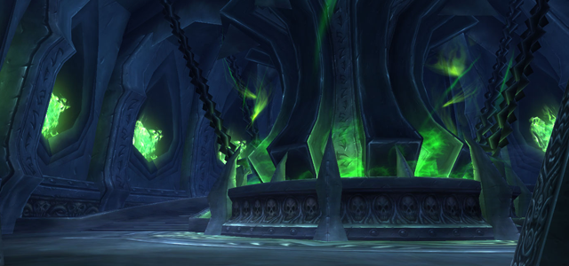 Countdown to Shadowlands Day 29 - My favourite World of Warcraft Raiding Memories: Icecrown Citadel