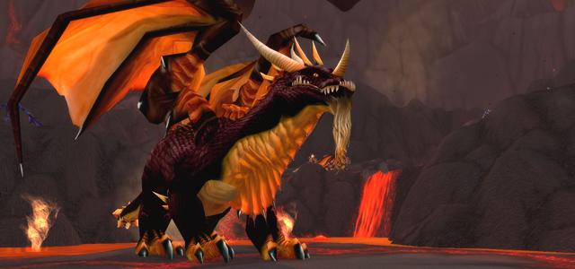 Countdown to Shadowlands Day 29 - My favourite World of Warcraft Raiding Memories: Obsidian Sanctum